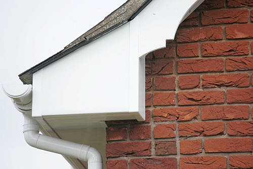 soffits and fascias northampton