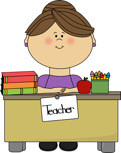 teacher-sitting-at-desk